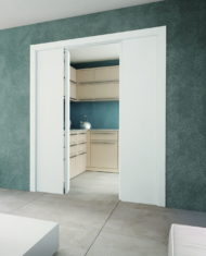 Interiérové dveře – Scrigno applauso