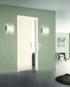 Otočné dveřní křídlo Trésor Battente