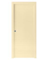 Posuvné dvere linea RAL 1013
