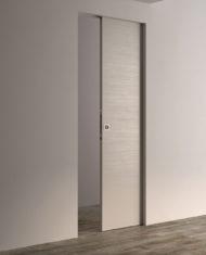 Stech šoupací dveře