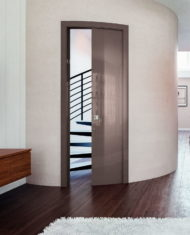 Tresor Orbitale interierove dvere