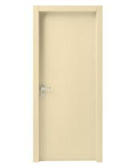 Vnitřní dveře Scrigno – pure RAL 1015