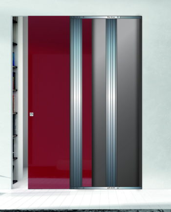 Scrigno Essential kit - posuvné dveře