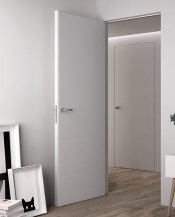 Skládací dveře battente cinquanta