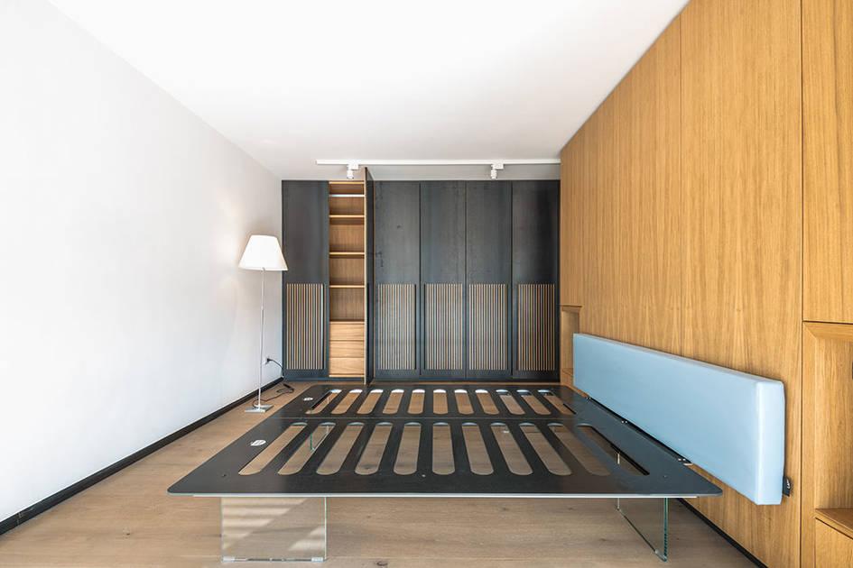 minimalistickému stylu Roma - Na3 studio