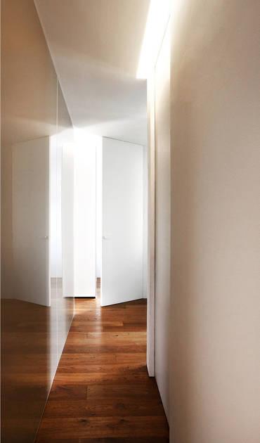 Křídlové dveře Scrigno Essential Ghisellini