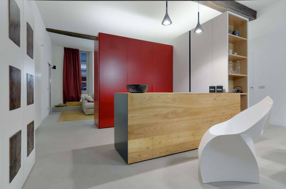 Nového apartmánu Turína, 2012