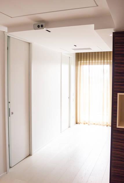 Stavební pouzdra bez zárubní pro vnitřní posuvné dveře