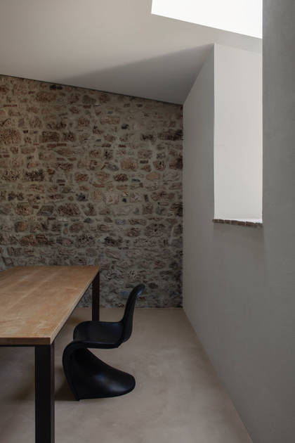 Scrigno Essential Scorrevole - Bydlení mezi současností a minulostí - Giulio Conti Loft CB