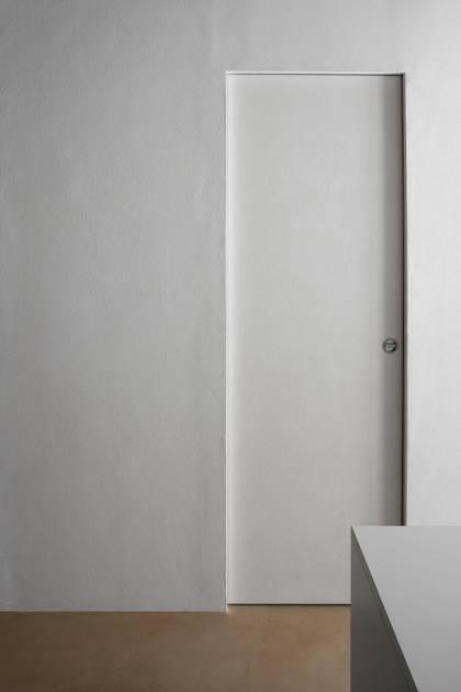 Scrigno Essential Scorrevole - Bydlení mezi současností a minulostí