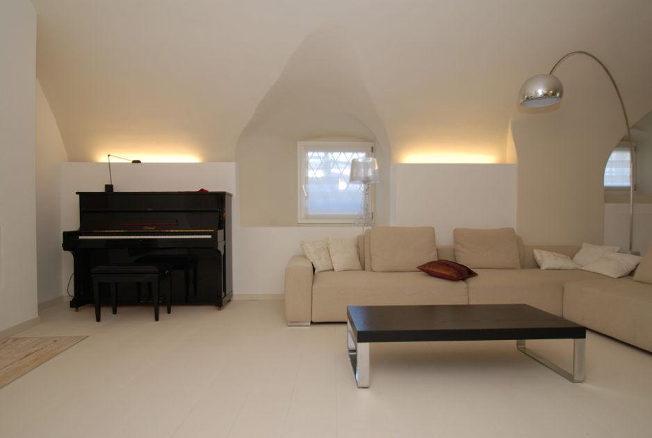Studio Quartospazio se inspiruje řadou Scrigno Essential